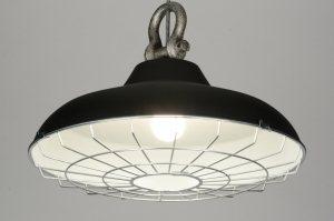 hanglamp 88254: modern, retro, industrie, look