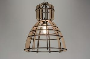 hanglamp 89287: modern, design, industrie, look