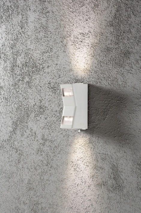 Wandlamp 10054: sale, modern, aluminium, metaal #0