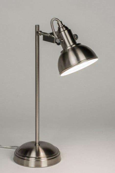 Tafellamp 10446: modern, eigentijds klassiek, landelijk, rustiek #0