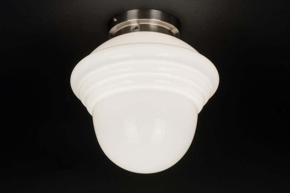 Plafondlamp 10507 klassiek eigentijds klassiek landelijk rustiek retro - Deco eigentijds ...