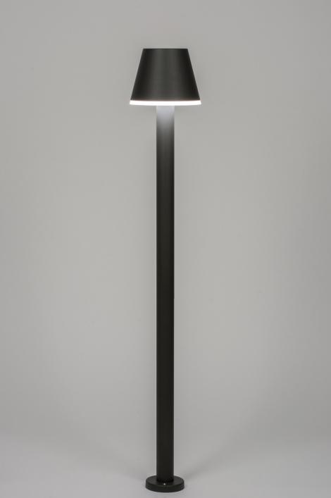 aussenleuchte 10594 modern laendlich rustikal design. Black Bedroom Furniture Sets. Home Design Ideas