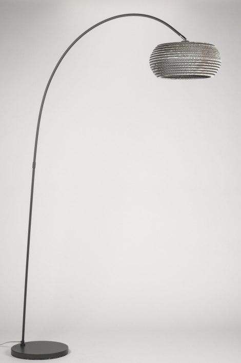 Vloerlamp 10684 modern eigentijds klassiek landelijk rustiek - Eigentijds huis grijs ...