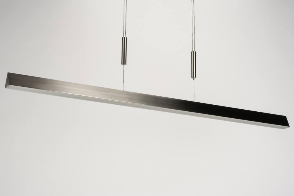 pendelleuchte 10792 modern design aluminium aluminium. Black Bedroom Furniture Sets. Home Design Ideas