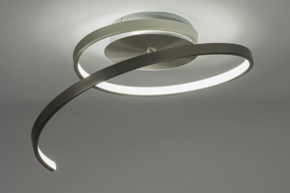 deckenlampe modern design. Black Bedroom Furniture Sets. Home Design Ideas