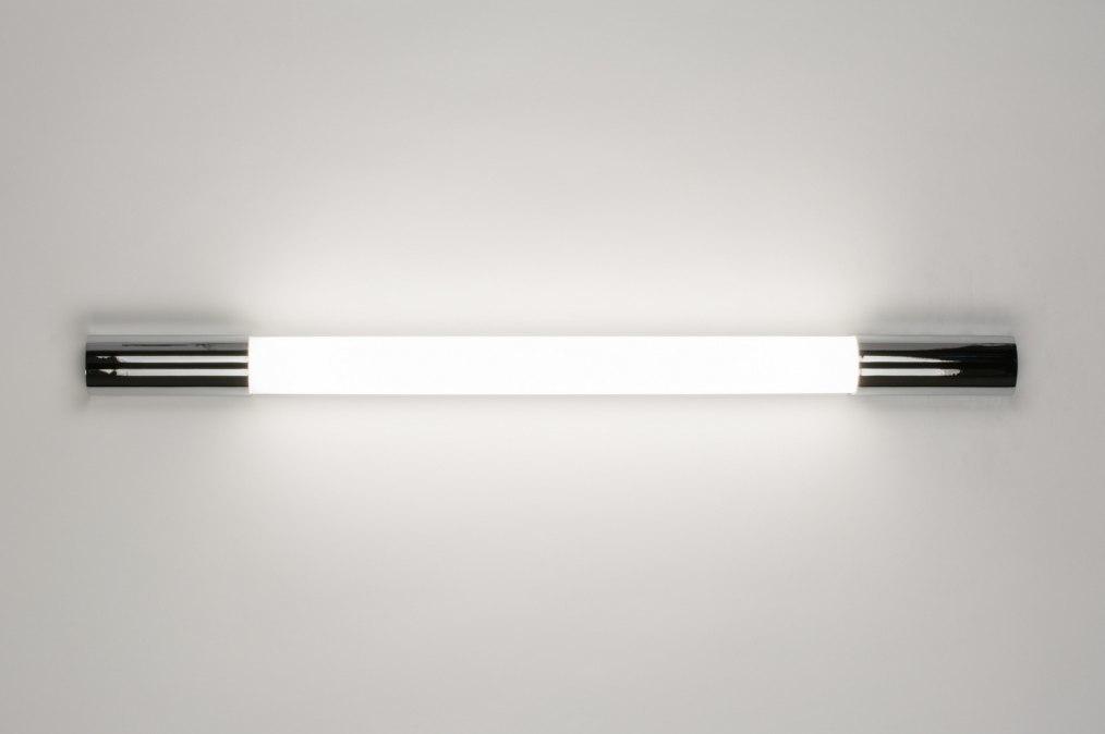 Wandlamp 10904: landelijk, rustiek, modern, eigentijds klassiek #0