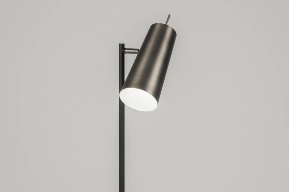 Vloerlamp 11468: landelijk, rustiek, modern, retro #0