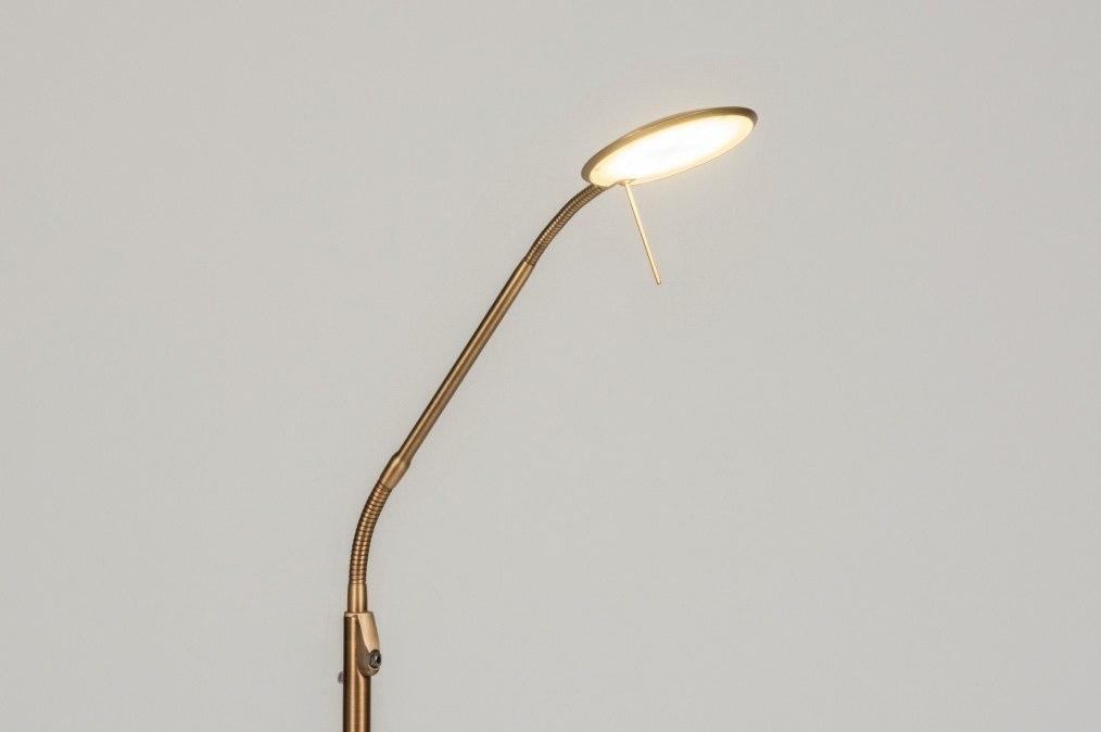 Vloerlamp 11523: modern, klassiek, eigentijds klassiek, landelijk #0