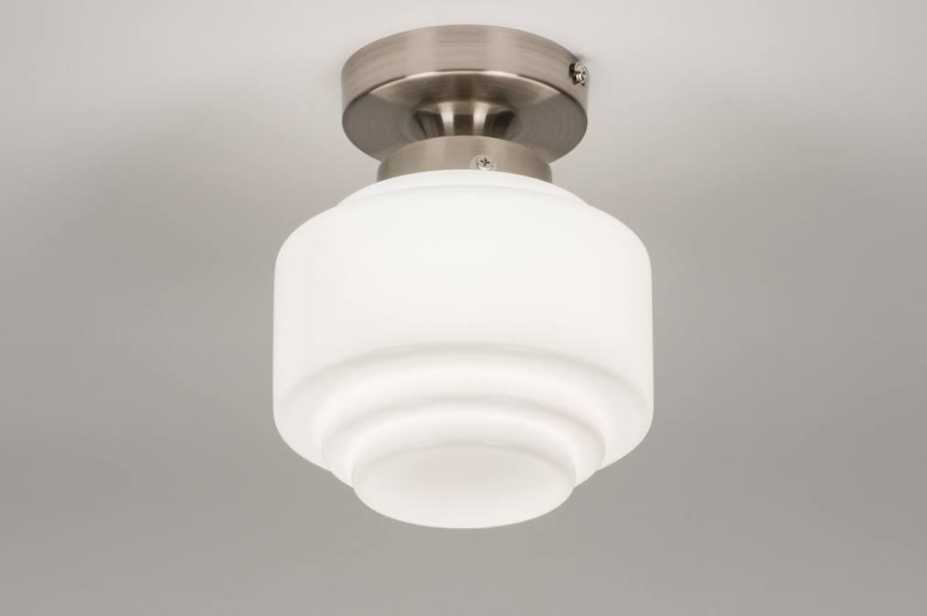 Plafondlamp 11543 klassiek eigentijds klassiek landelijk rustiek - Deco eigentijds ...