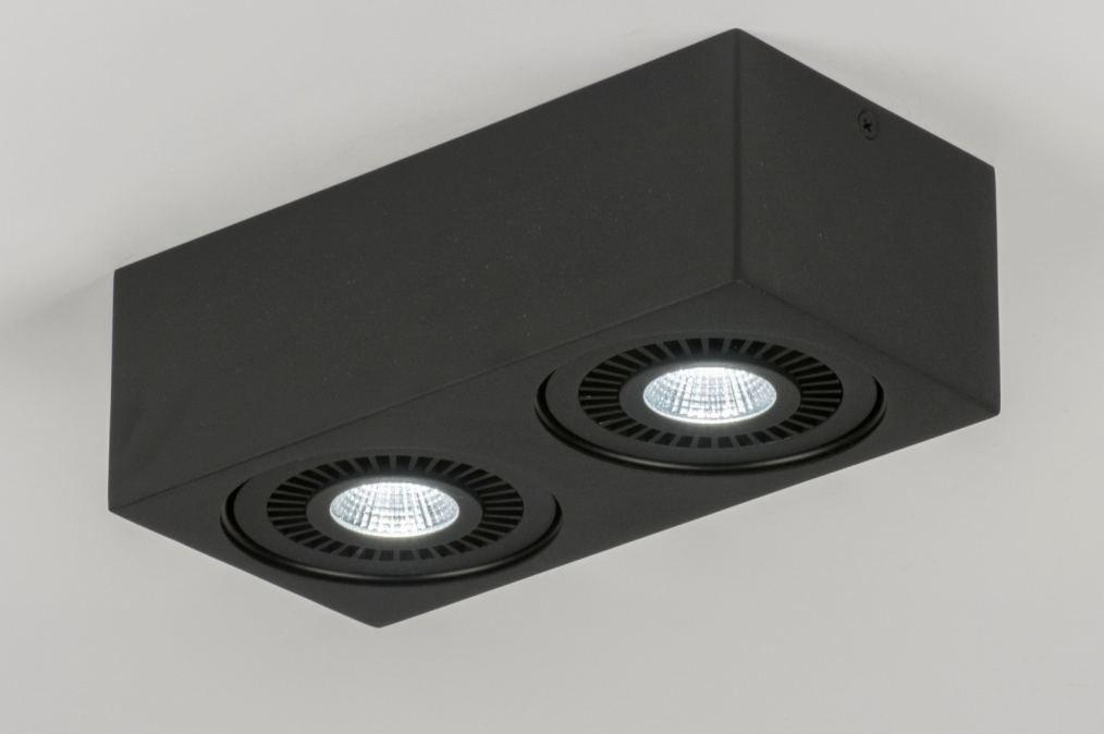 Plafondlamp 11571: modern, landelijk, rustiek, design #0