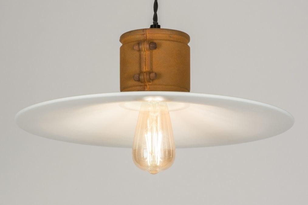 Hanglamp 11602: modern, eigentijds klassiek, landelijk, rustiek #0