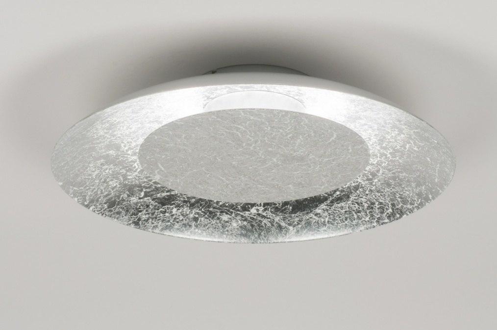 Plafondlamp 11609: modern, eigentijds klassiek, landelijk, rustiek #0