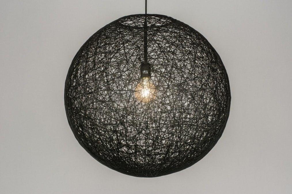 Hanglamp 11673: landelijk, rustiek, modern, retro #0