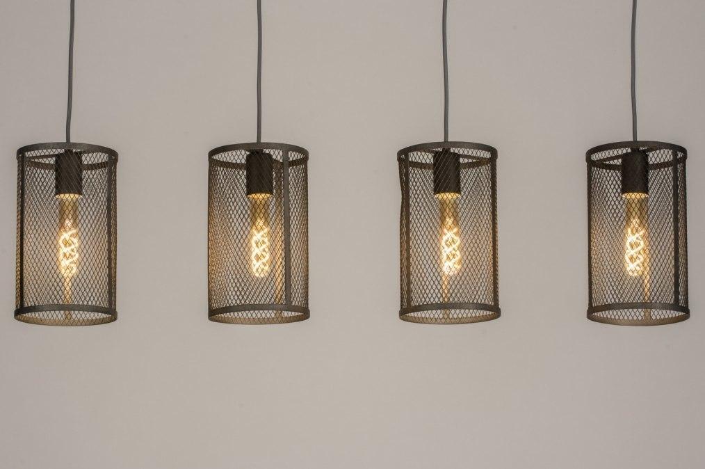 pendelleuchte 11804 industrielook laendlich rustikal modern coole lampen grob. Black Bedroom Furniture Sets. Home Design Ideas