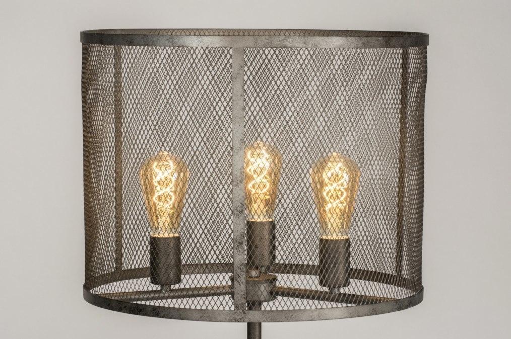 Staande Lamp Landelijk : Staande lamp modern eigentijds klassiek landelijk rustiek