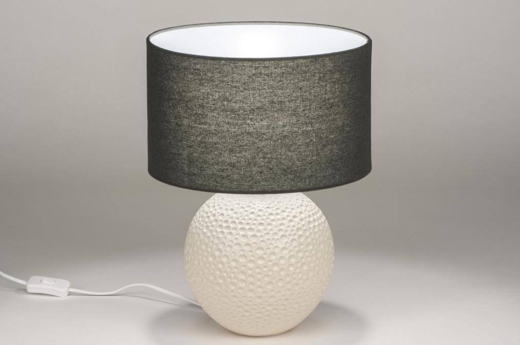 Tafellamp 11866: sale, landelijk, rustiek, modern #0