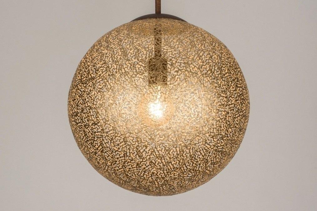 Hanglamp 11894: landelijk, rustiek, klassiek, eigentijds klassiek #0