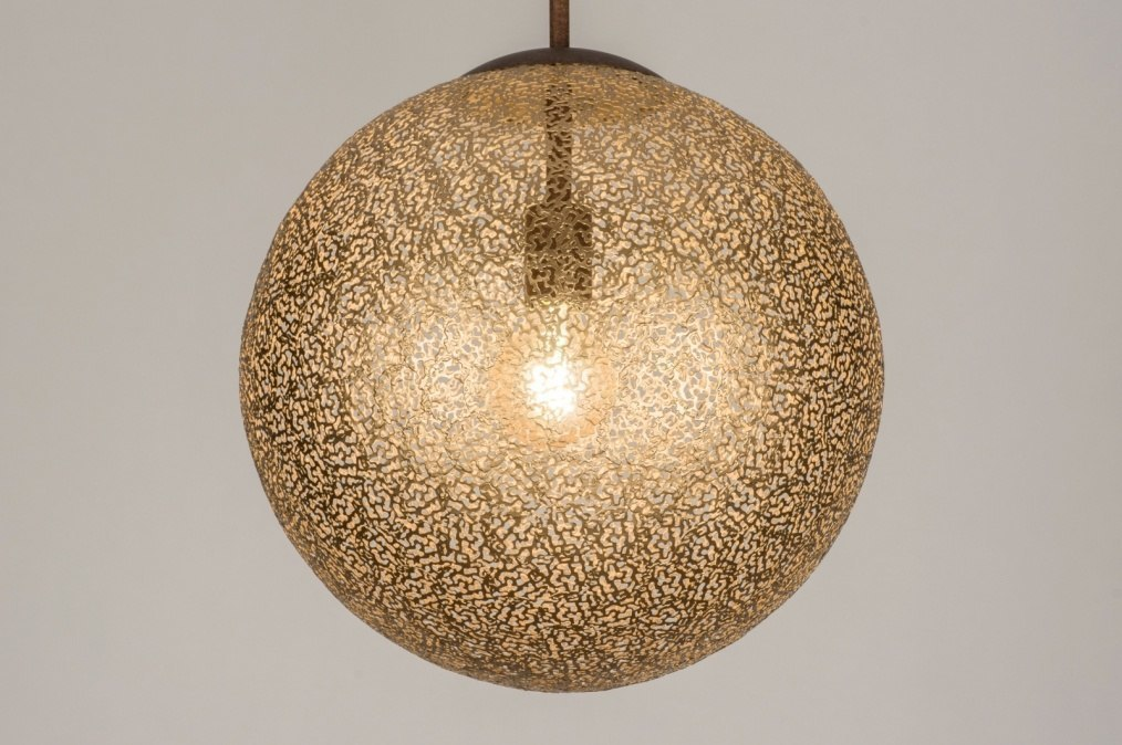 Hanglamp 11895: landelijk, rustiek, klassiek, eigentijds klassiek #0
