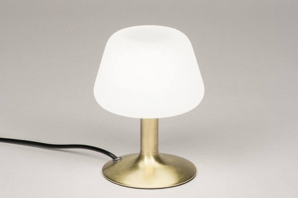 Tafellamp 11898: modern, retro, klassiek, eigentijds klassiek #0