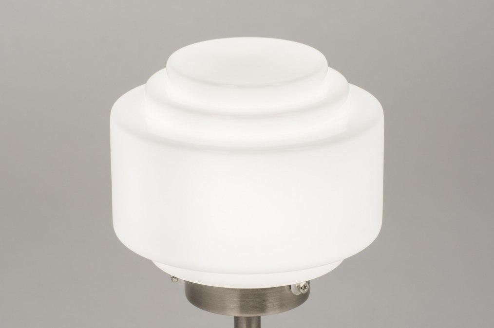 Tafellamp 11967 modern eigentijds klassiek retro art deco - Deco eigentijds ...