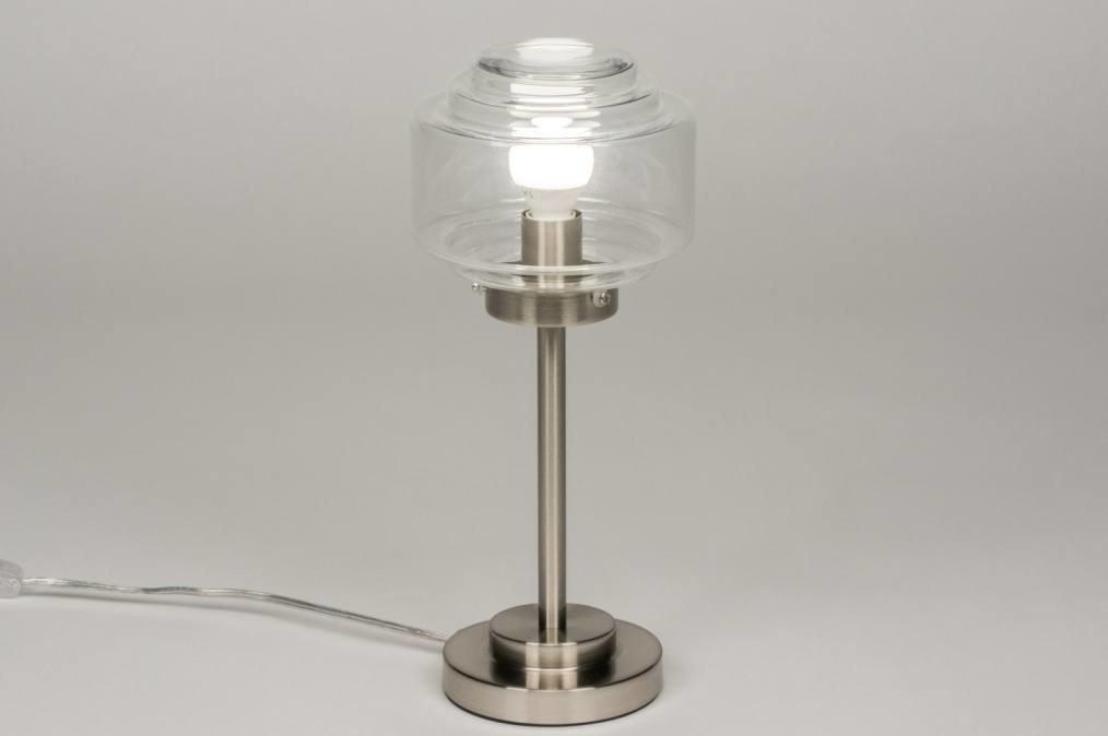 Tafellamp 11968: modern, eigentijds klassiek, retro, art deco #0