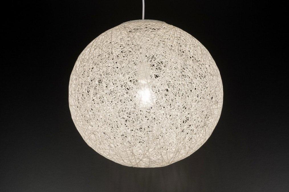 Hanglamp 11980: landelijk, rustiek, modern, retro #0