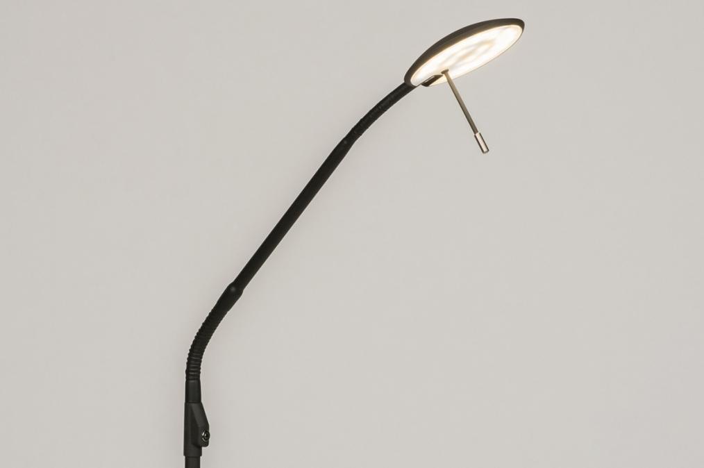 Vloerlamp 12044: landelijk, rustiek, modern, klassiek #0