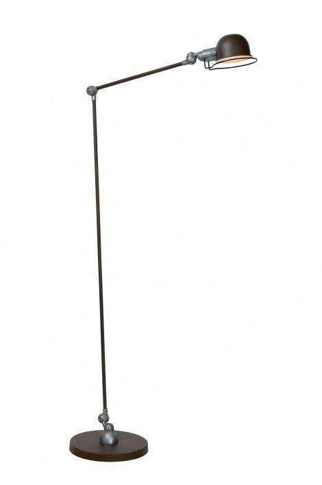 Vloerlamp 12073: eigentijds klassiek, landelijk, rustiek, retro #0