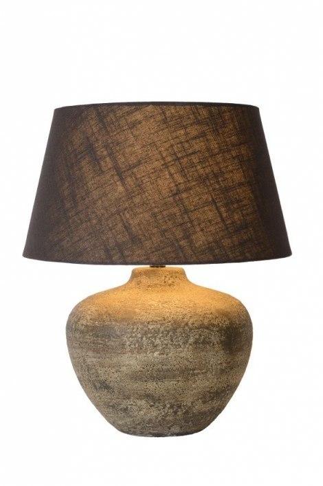 Tafellamp 12258: landelijk, rustiek, klassiek, eigentijds klassiek #0