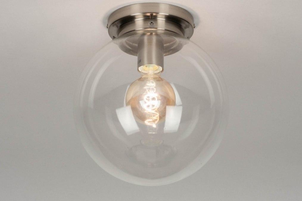 Plafondlamp 12304: landelijk, rustiek, modern, retro #0