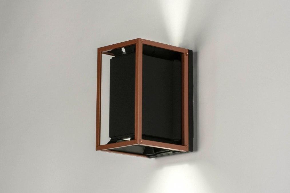 Wandlamp 12452: sale, design, modern, metaal #0