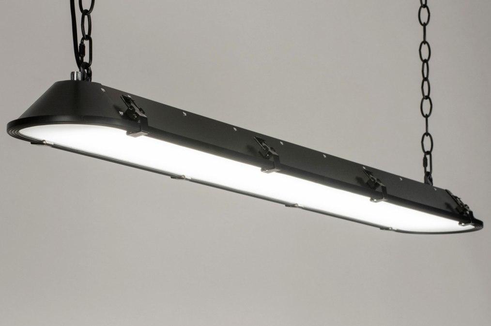 Hanglamp 12667: industrie, look, modern, stoer #0