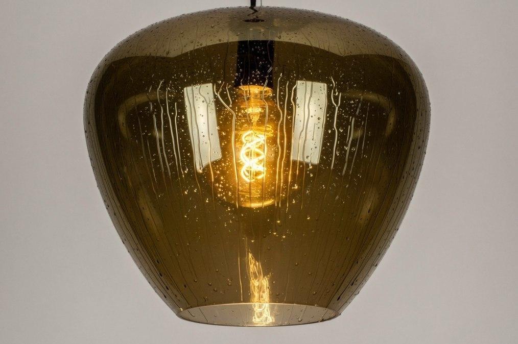 Hanglamp 12902: design, landelijk, rustiek, modern #0