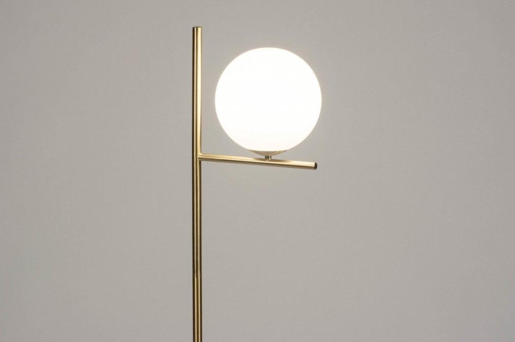 Vloerlamp 13258: modern, retro, eigentijds klassiek, art deco #0