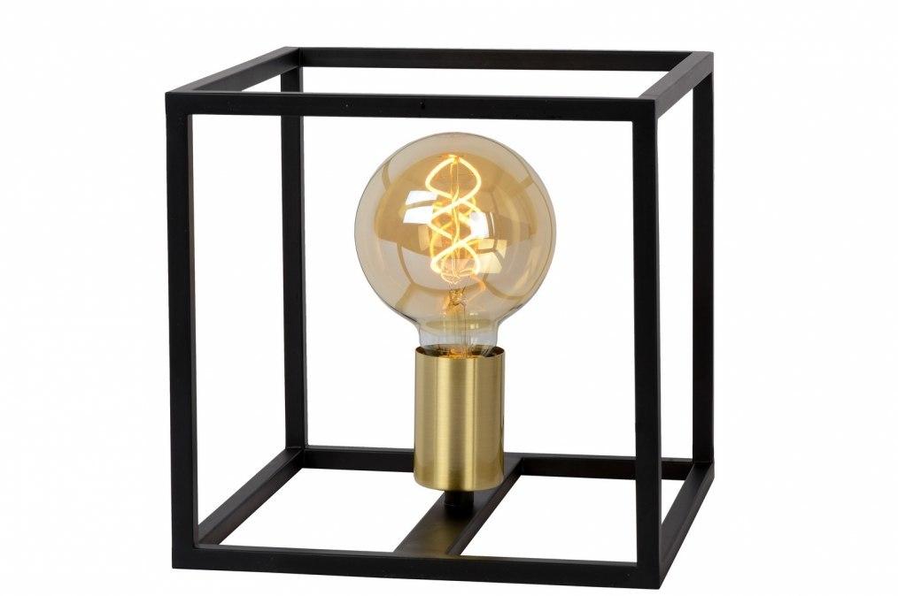 Tafellamp 13338: modern, retro, art deco, metaal #0