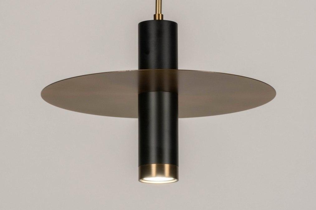 Hanglamp 13339: design, modern, retro, eigentijds klassiek #0
