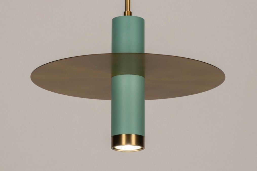 Hanglamp 13340: design, modern, retro, eigentijds klassiek #0
