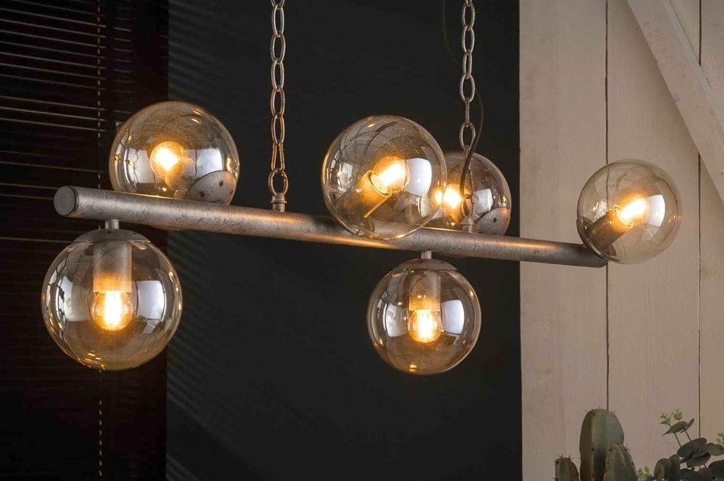 Hanglamp 13365: industrie, look, landelijk, rustiek #0