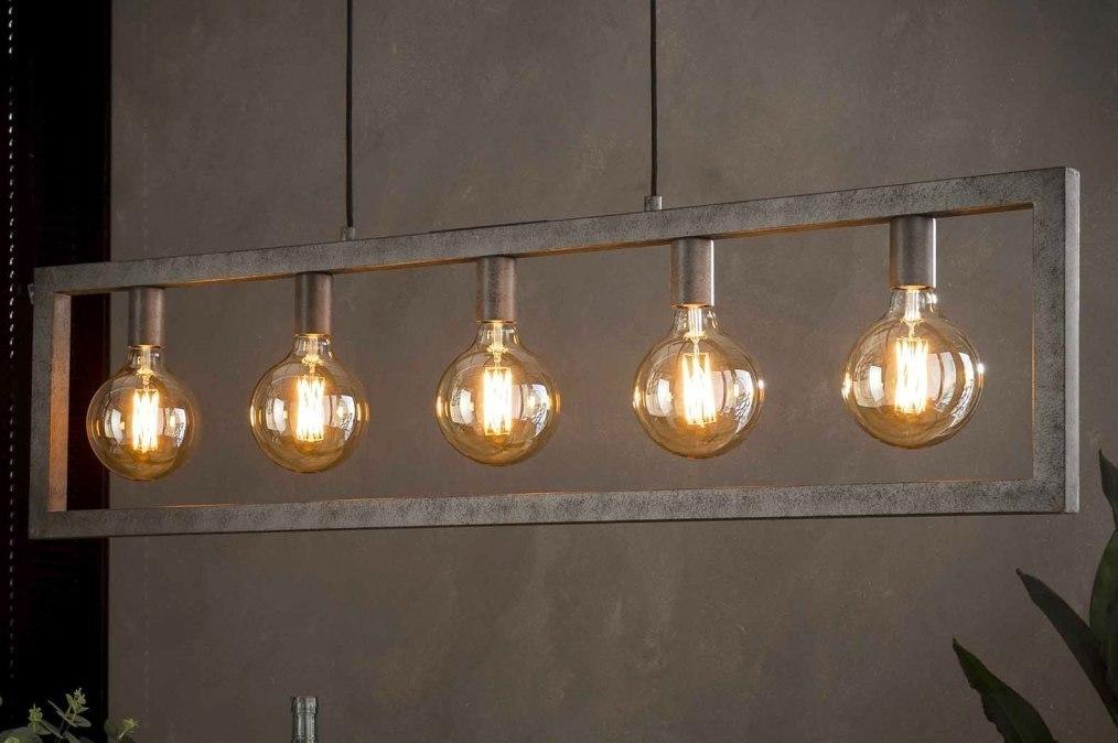 Hanglamp 13366: industrie, look, landelijk, rustiek #0