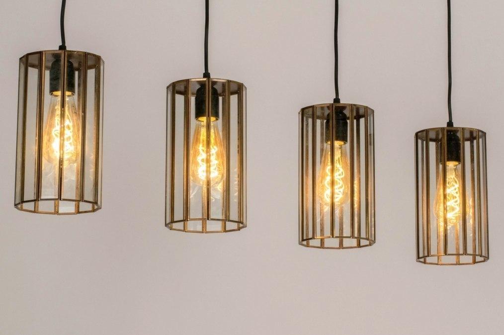 Hanglamp 13378: landelijk, rustiek, modern, klassiek #0