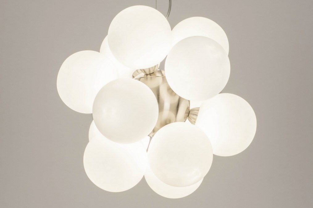 Hanglamp 13591: modern, retro, eigentijds klassiek, art deco #0