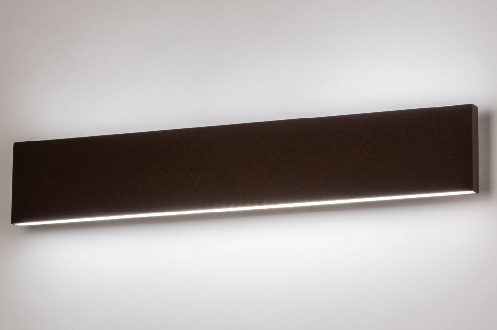 Wandlamp 13599: design, modern, aluminium, metaal #0
