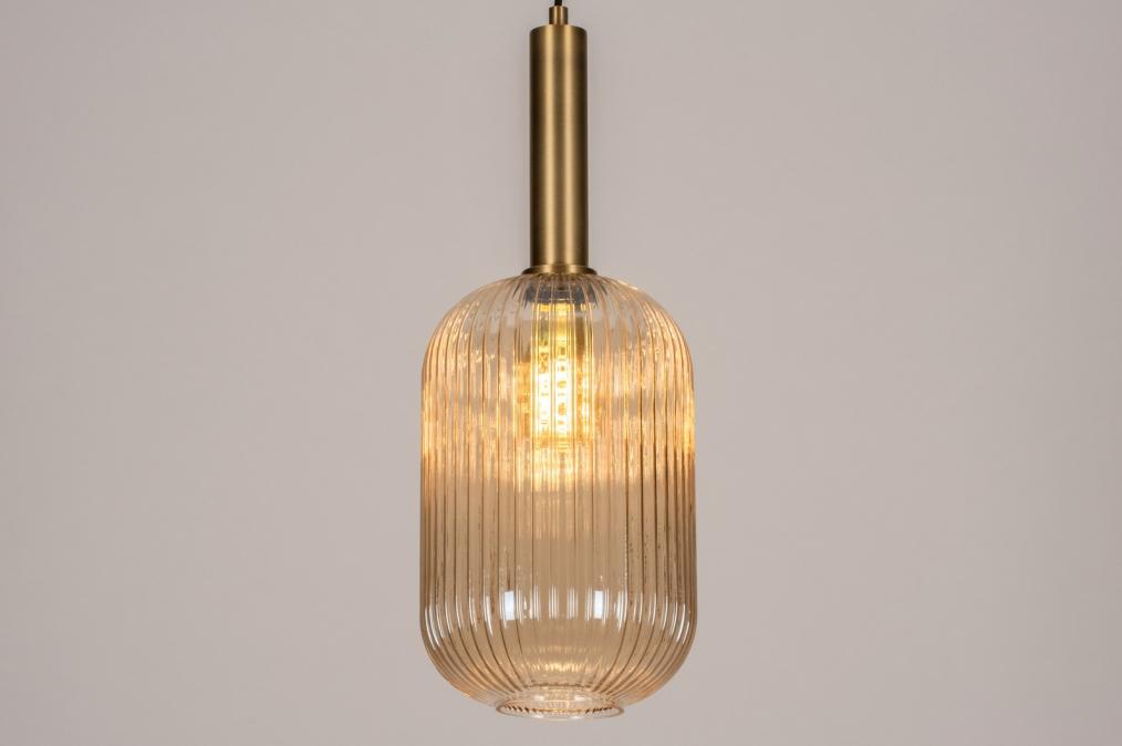 Hanglamp 13795: modern, retro, eigentijds klassiek, art deco #0