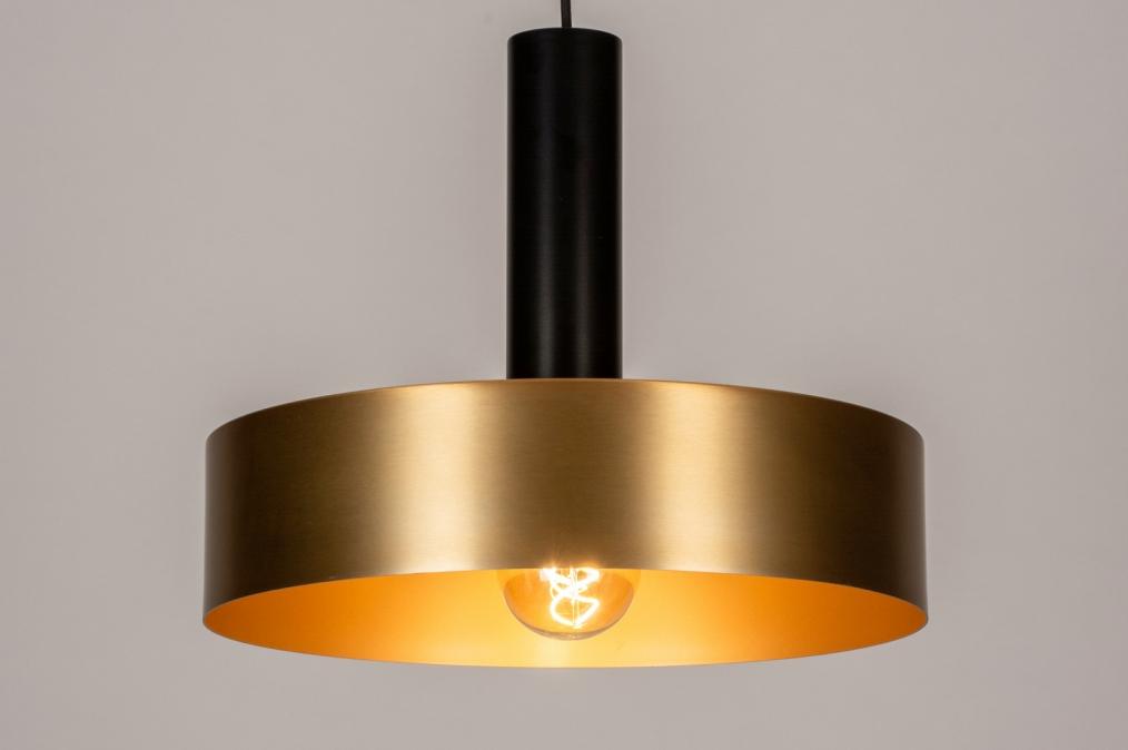 Hanglamp 13799: modern, retro, eigentijds klassiek, art deco #0