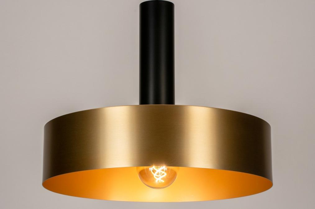 Hanglamp 13800: modern, retro, eigentijds klassiek, art deco #0