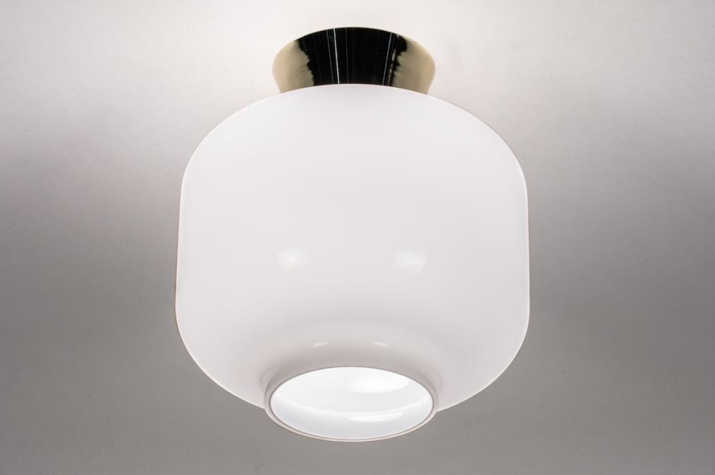 Plafondlamp 13972: design, modern, retro, eigentijds klassiek #0