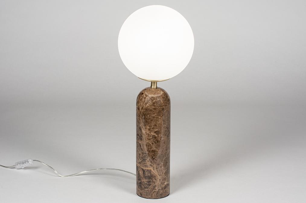 Tafellamp 13987: sale, design, modern, glas #0