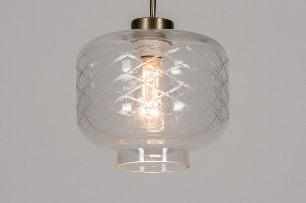 Hanglamp 14002: sale, design, landelijk, rustiek #0