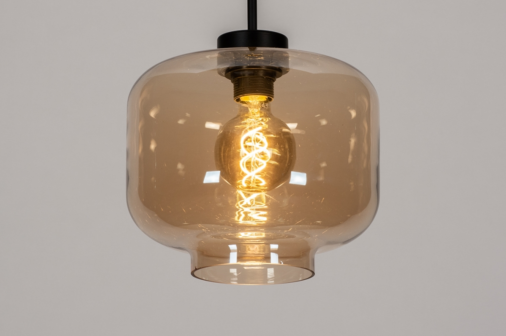 Hanglamp 14003: design, landelijk, rustiek, modern #0