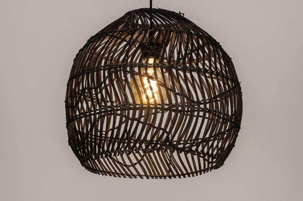 Hanglamp 14074: sale, landelijk, rustiek, modern #0